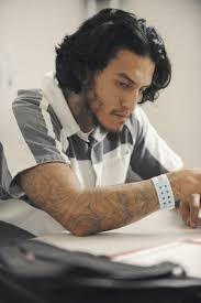how former gang member richard cabral went from prison to prime