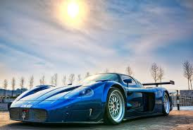 maserati mc 12 official maserati mc12 vc by edo competition reverse