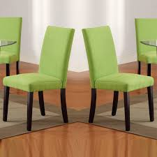 green chair slipcover furniture green dining chairs beautiful lime throughout design 18
