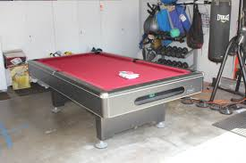 refelt pool table cost best how much does it cost to refelt a pool table f28 about remodel