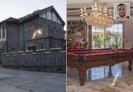 gty jason derulo house kab house two and half men malibu beach