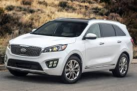 2016 kia sorento warning reviews top 10 problems you must know