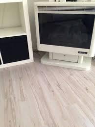 White Vinyl Plank Flooring Allure Plus Vinyl Plank Flooring Flatblack Co