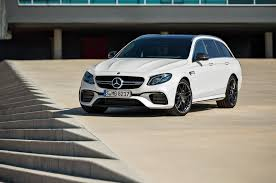 2018 mercedes amg e63 s wagon lands on american soil automobile