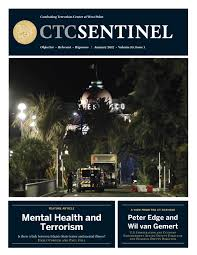siege social point p is there a nexus between terrorist involvement and mental health in