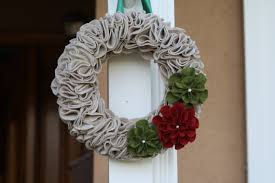 some amazing handmade wreaths the ornament