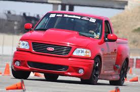 2016 Bronco Svt 2002 Ford F 150 Svt Lightning 2014 Truckin Throwdown Competitors
