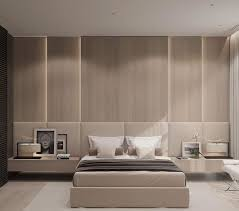 Hotel Room Interior - ideas for a modern bedroom alluring