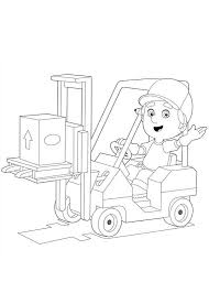 11 inspector gadget coloring pages images