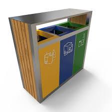 poubelle de bureau tri selectif les 81 meilleures images du tableau poubelle de tri sur