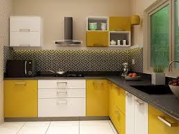 Kitchen Designs Pics L Shaped Modular Kitchen Designs India Homelane