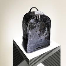 the lace backpack smal black u2013 wangmeili