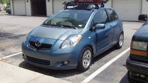 toyota yaris roof rack just an update toyota yaris forums yaris enthusiast site