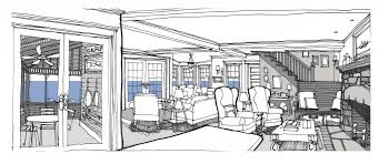 15 interior design sketches hobbylobbys info
