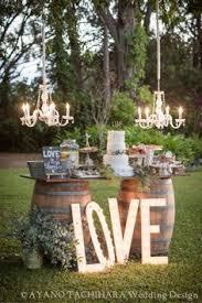 Wedding Garden Decor Ceremony Decor Wedding Pinterest Garden Stakes Wedding And