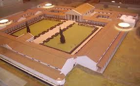 Ancient Roman Villa Floor Plan by What Is Your Favorite Roman Buildings Historum History Forums