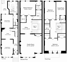 brownstone floor plans brownstone floor plans inside stonehouse chicago lena icons
