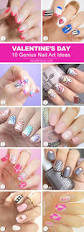 345 best hearts u0026 love themed nail designs images on pinterest