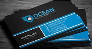 23 free business cards psd vector eps png format