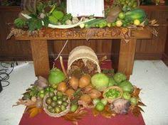 thanksgiving altar my altars book altars