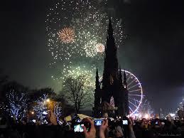 new year s abroad hogmanay edinburgh travelcake