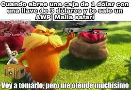 Memes En Espaã Ol - cs go memes en español inicio facebook