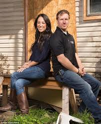 chip and joanna gaines admit they struggled to make ends meet