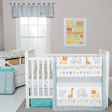 trend lab crib bedding sets you u0027ll love wayfair