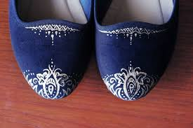 Decorate Shoes Diy Decorated Shoe Tips