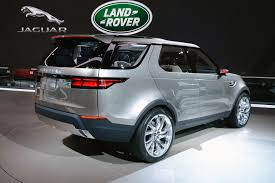 range rover concept land rover discovery sport officially announced due 2015