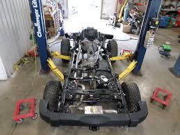 6 4 Hemi Jeep Rubicon With A Hemi V8 Engineswapdepot Com