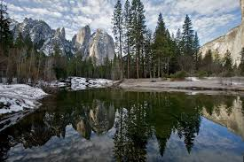 California Natural Attractions images Great places in california for a winter getaway jpg