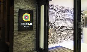 point a hotel london shoreditch uk booking com