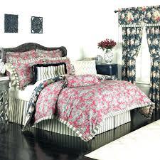 Bed Set Comforter Miller Bed Sets Paisley Comforter Set 6 Pc Feathers Bedding