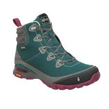 womens walking boots ebay uk ahnu sugarpine hiking boot s ebay