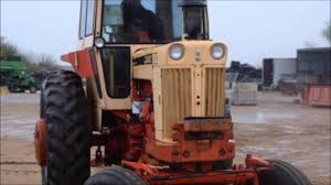 case 930 comfort king tractor for sale no reserve internet