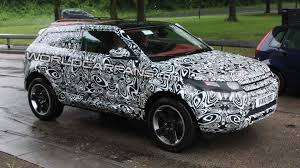 land rover camo range rover lrx spied with new camouflage