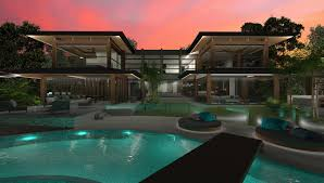 home design 87 mesmerizing little resort house chris clout design architectural delights