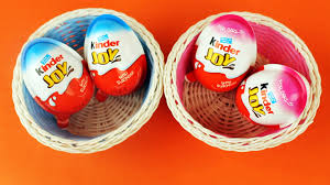 egg kinder tintintv world of