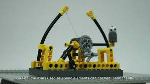 lego jurassic park jeep wrangler instructions lego ev3 gun 21 engenhoteca c5 pinterest guns lego and link