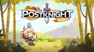 postknight official website
