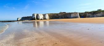 broadstairs campsites best sites for camping in broadstairs kent