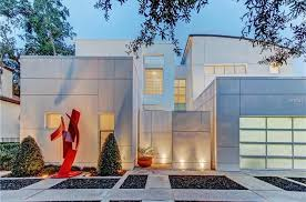 florida modern homes contemporary appeal seven 1m central florida modern mansions