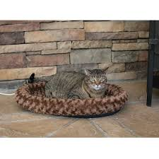 How To Comfort A Cat In Heat Amazon Com K U0026h Manufacturing 16