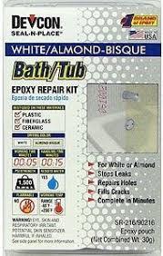 Bathtub Repair Kit Lowes Gotta Get One Devcon Bathtub Patch Kit Is Crappy But It U0027s Cheaper