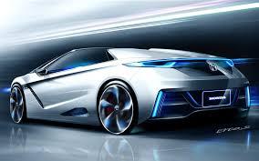 honda vehicles honda said it will introduce electric cars by 2018 techdrive