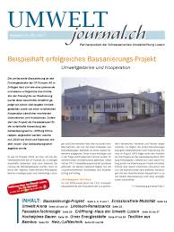 Mobile24 Haus Umweltjournal Mai By Hans Muster Issuu