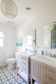 sharkey gray cottage bathroom martha stewart sharkey gray