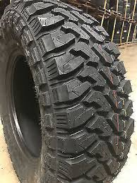 Fierce Attitude Off Road Tires 16 Mud Tires Ebay