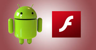 android flash browser how to use flash on your browser in android droid lessons